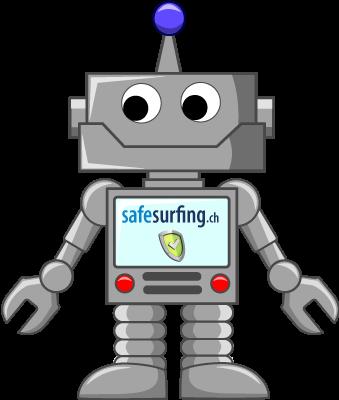 SafeSurfingRobot