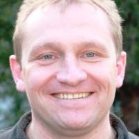 Lukas Spinnler, Stv. Geschäftsführer / Pädagogische Leitung / Bereichsleiter Falkennest